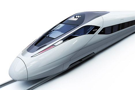 Why Do We Want High Speed Rail?